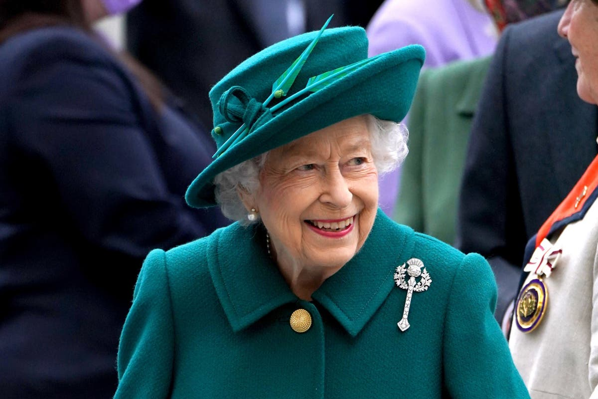 Queen: Eyes of the world will be on us at climate summit [Video]