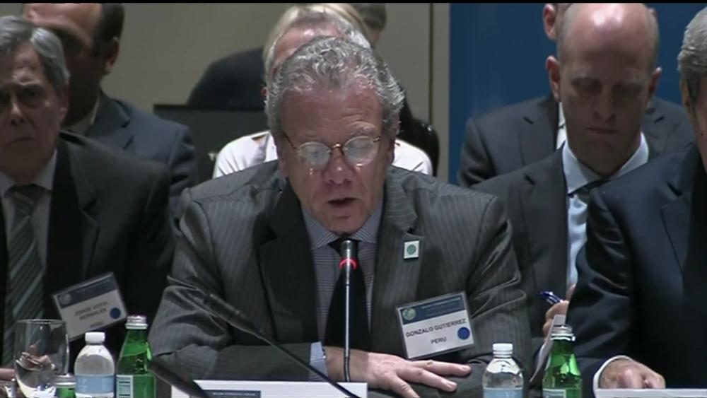 DVIDS – Video – Major Economies Forum on Energy and Climate Change Ministerial [Video]