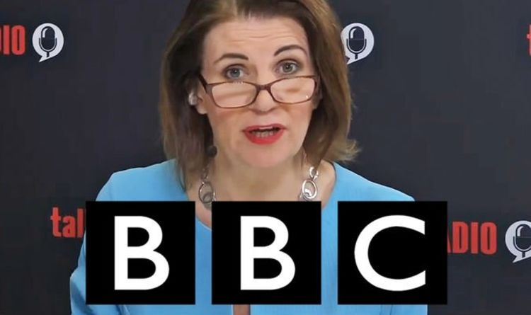 BBC backlash: Hartley-Brewer fumes at broadcaster – 'Think this is news?'   UK   News [Video]