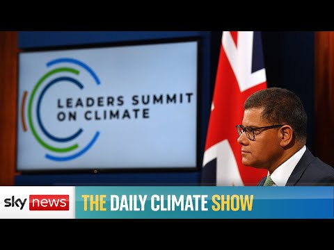 What does climate leadership look like? [Video]
