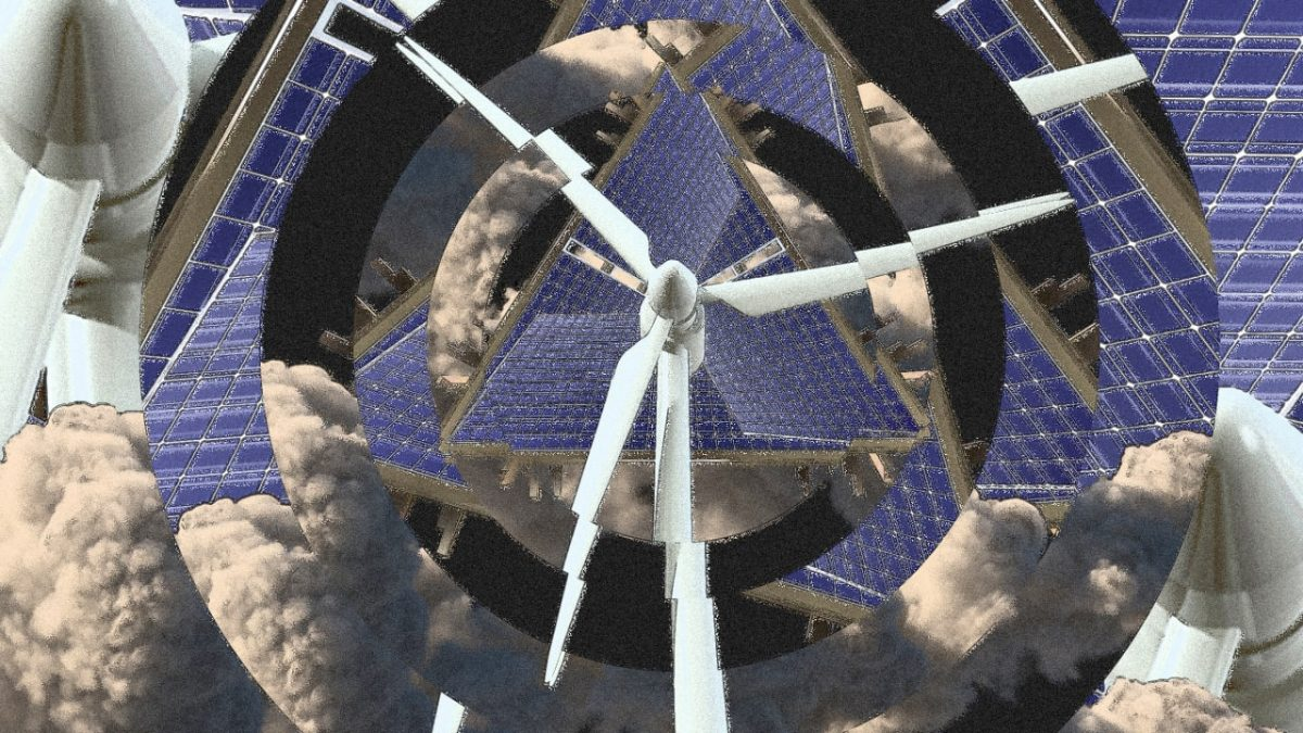 Efficiency improvements and renewables reduce emissionsbut also trick [Video]