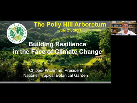 Building Resilience in the Face of Climate Change [Video]