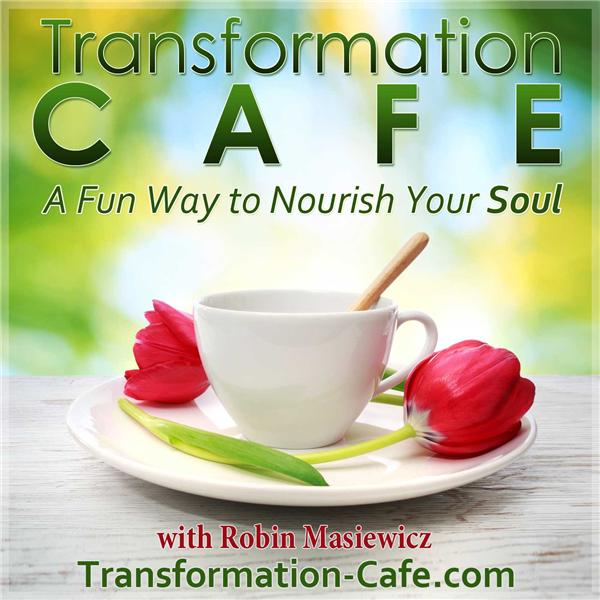 TC: 529 Super Hero Herbs! with Our Food Guru, Catie Fitzgerald 10/10 by Transformation Cafe [Video]