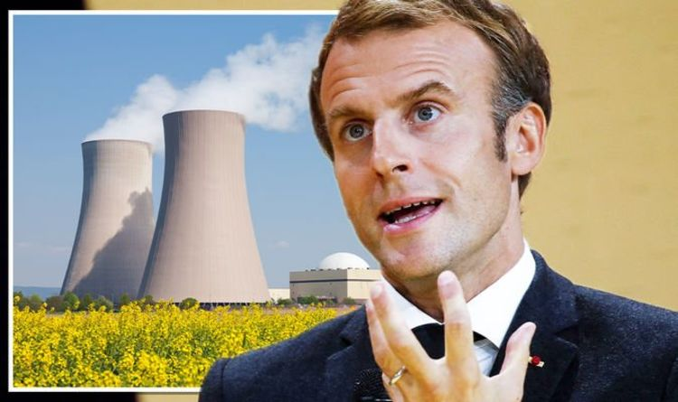 Macron leads rebellion as EU nations break ranks to form energy alliance against Germany | Science | News [Video]
