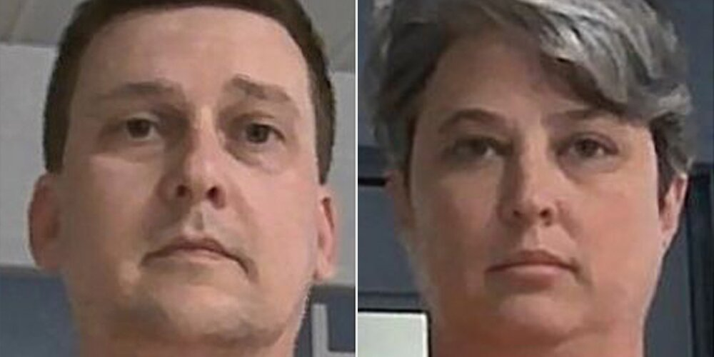 Couple Make Court Appearance in Alleged Sale of Nuclear Sub Secrets [Video]