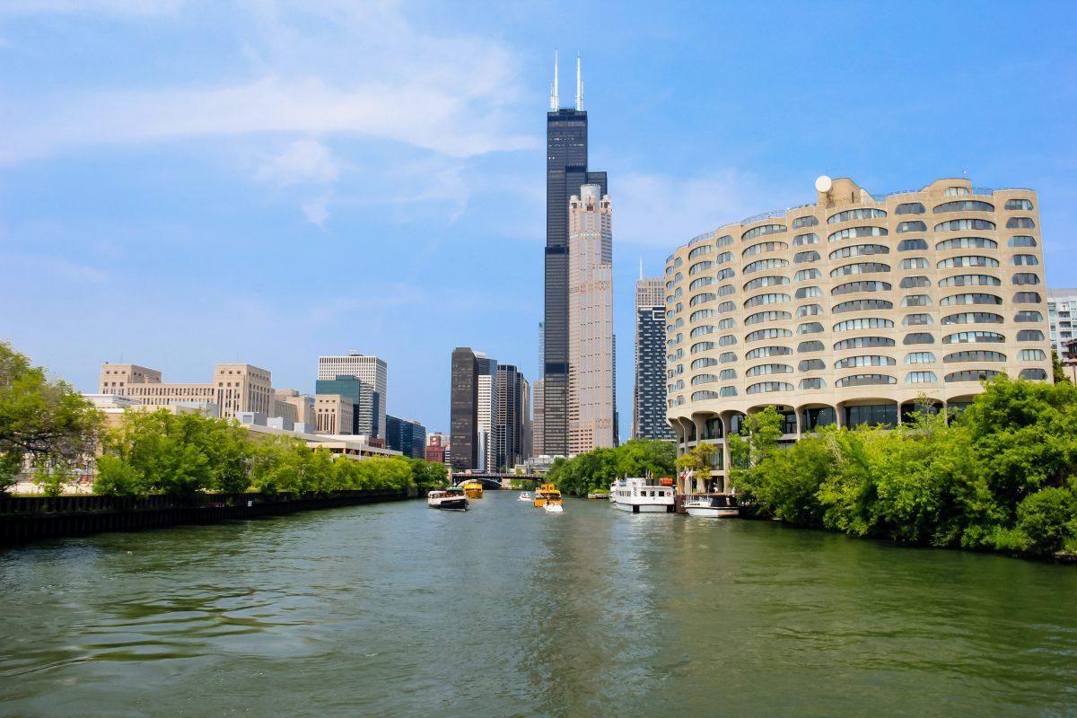 Environmentalists host new festival to reclaim Chicago River [Video]