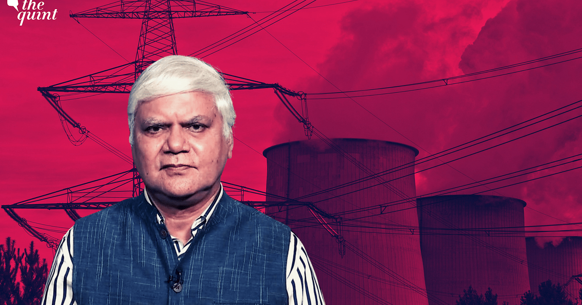 Why Are Power Plants Running Out of Coal? Energy Expert Narendra Taneja Explains [Video]