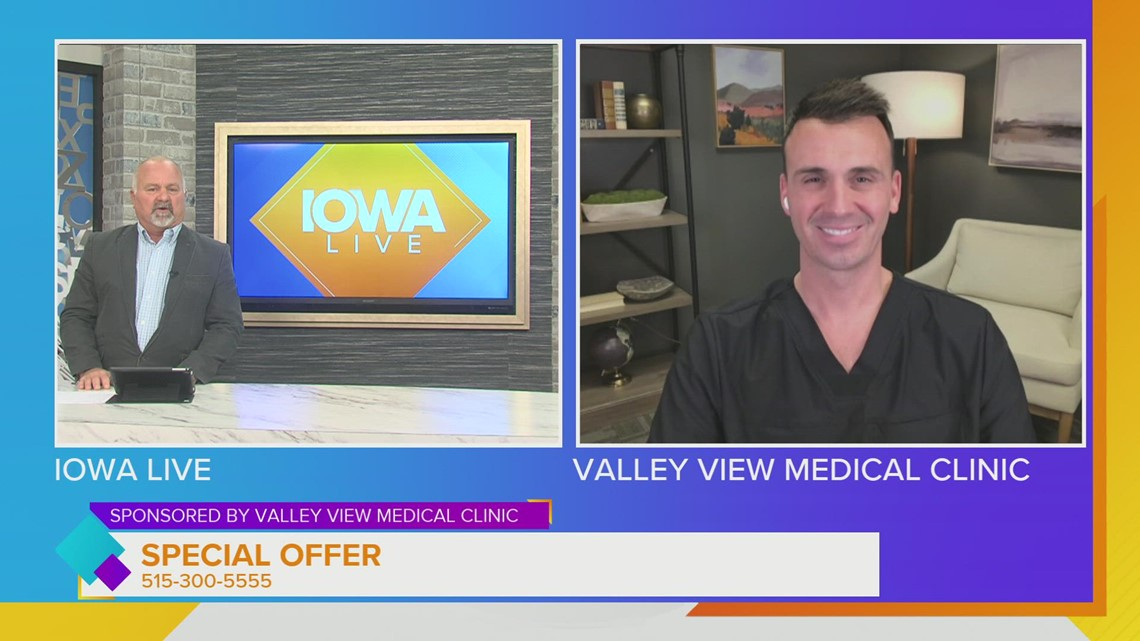 Valley View Medical Clinic specializes in discrete and confidential environment | Paid Content [Video]