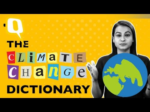 Coming Soon | The Climate Change Dictionary [Video]