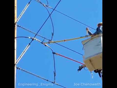 Wait For Electric Energy [Video]