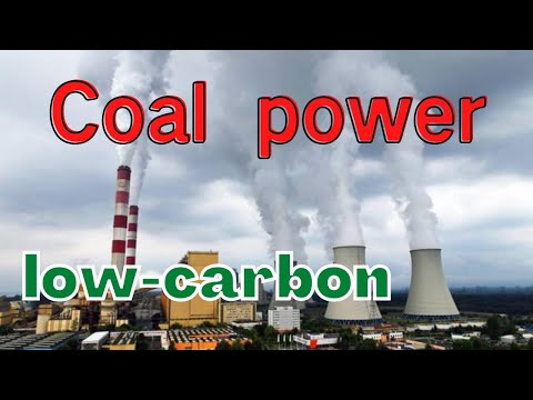 China to stop building new coal power projects overseas!coal power|low-carbon|Energy|Paris Agreement [Video]