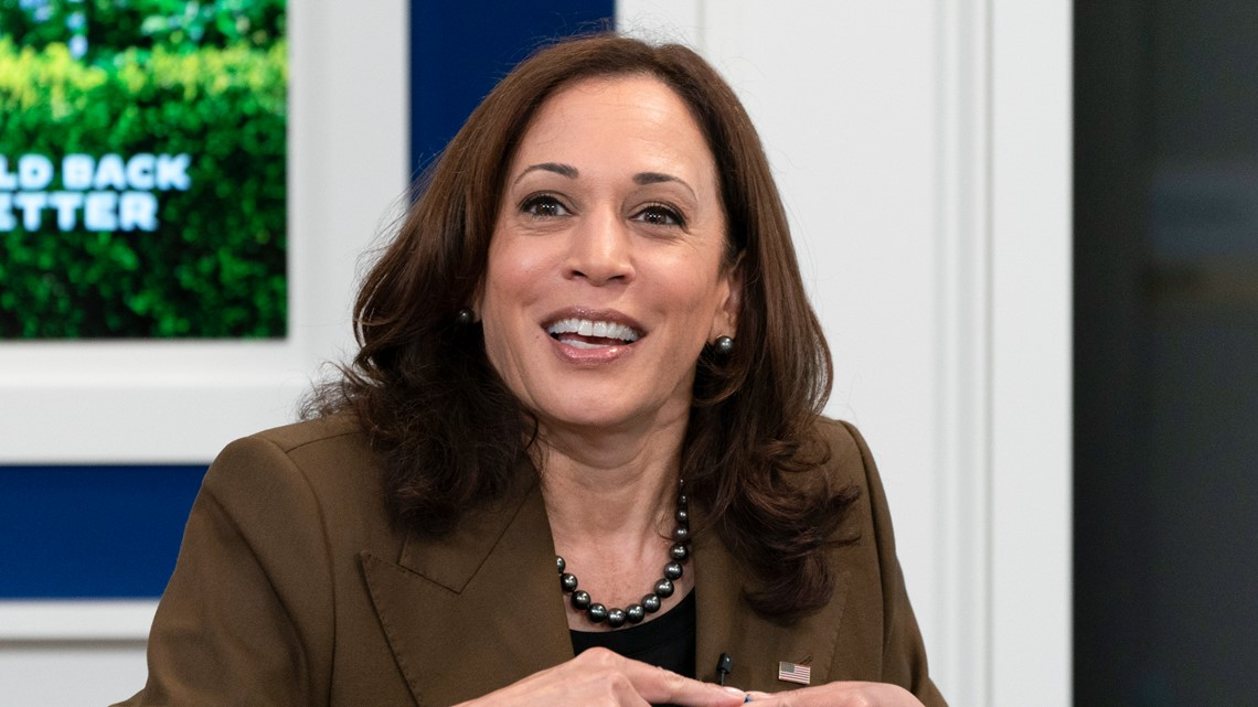 VP Harris visiting Lake Mead Monday to discuss climate change [Video]