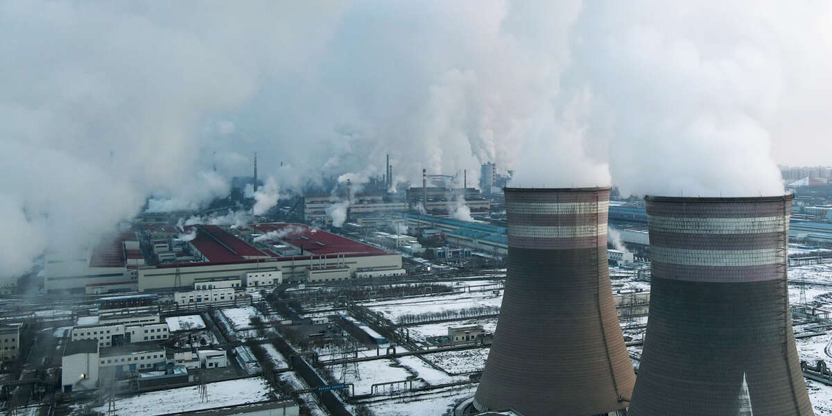 How China's Energy Crisis Impacts the World – Videos [Video]