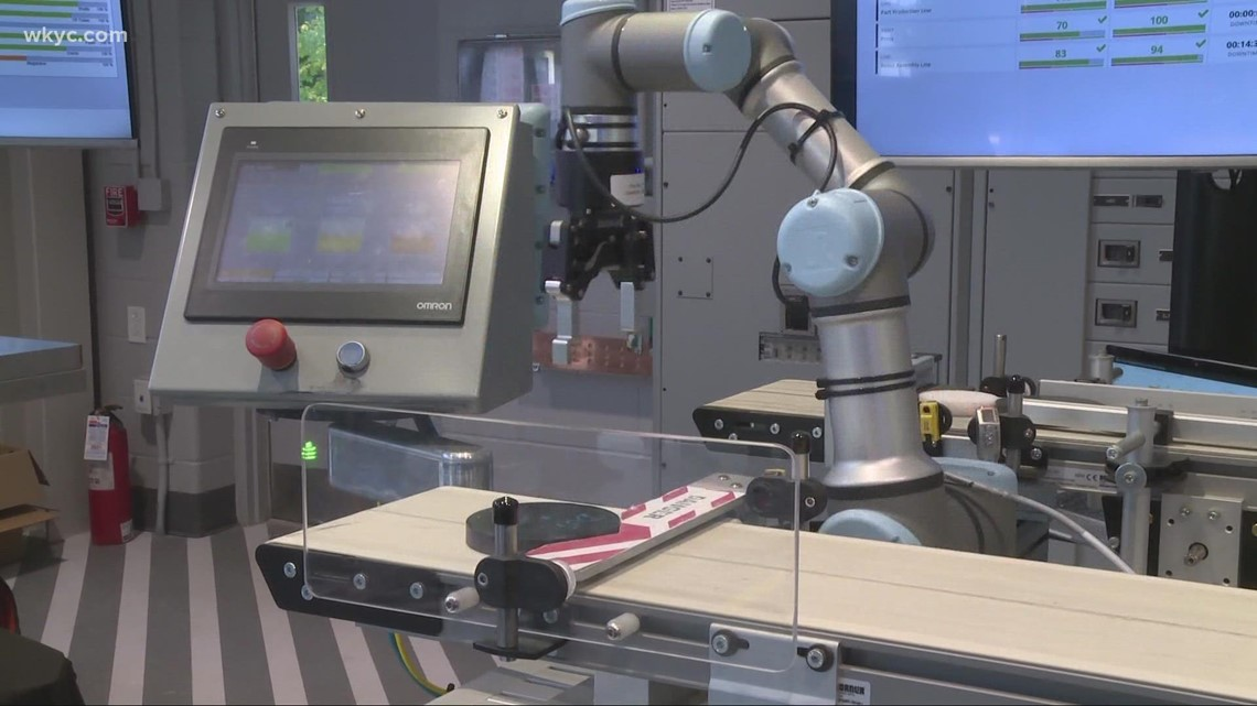 New innovation hub opens in Cleveland [Video]