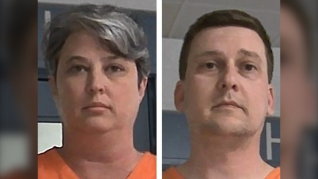 Court date for U.S. couple accused of trying to sell state secrets [Video]