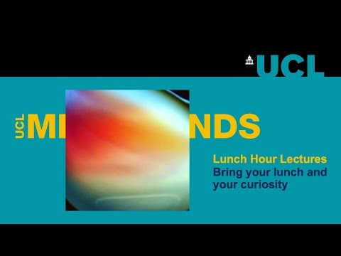 UCL Lunch Hour Lecture: How To Save Our Planet [Video]