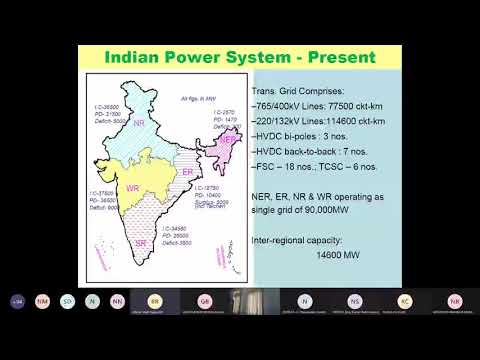 """An Online FDP on """"Integration of Alternate Energy Resources in Smart Grid"""" from 25 Dec -29 Dec 2020 [Video]"""