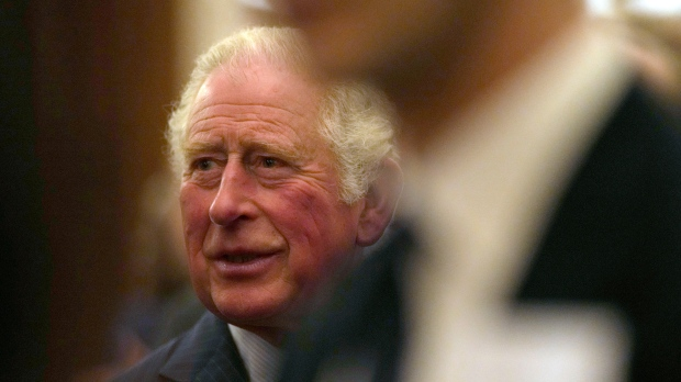 Prince Charles warns of narrow window to face climate change [Video]