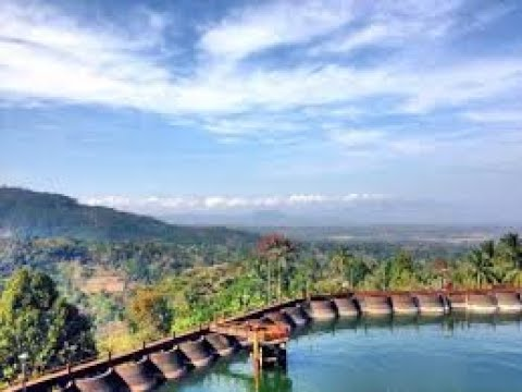 Hydropower Plant as a Renewable Energy Potential in Ponorogo [Video]