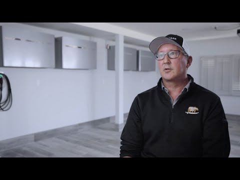 Installer Story: From Solar Panels to complete Energy Systems [Video]