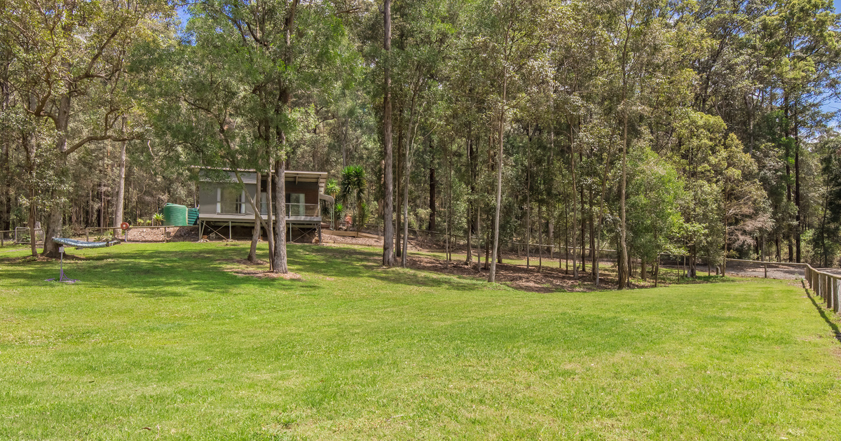 167 Mount Nathan Road, Mount Nathan, QLD [Video]
