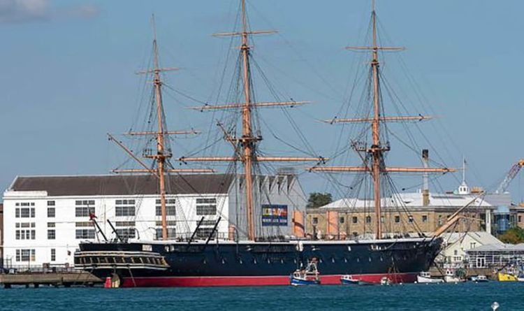 Victorian ships log recycled as a tool to chart global warming | Nature | News [Video]