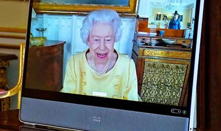 Queen pulls out of visiting climate change conference and works from home | Royal | News [Video]