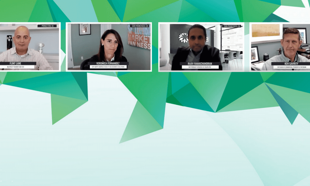 Give Buyers/Suppliers a 'Unified Experience' Experts Say [Video]
