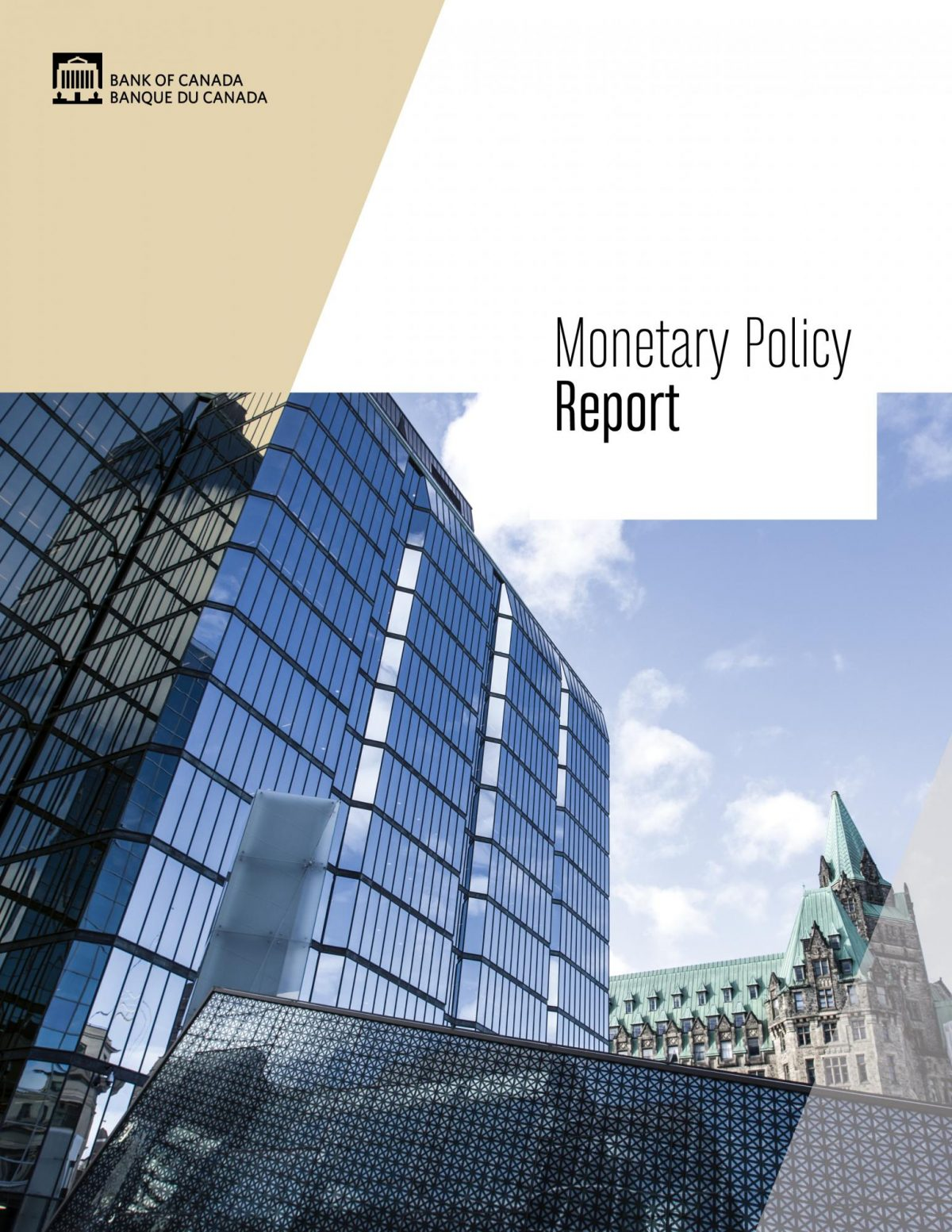 Monetary Policy Report – October 2021 [Video]