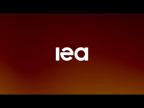 IEA at COP26: World Energy Outlook [Video]