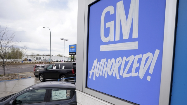 GM to Install 40,000 EV Chargers in the U.S. and Canada (VIDEO) [Video]
